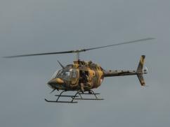 Bell OH-58 Kiowa - Österreichisches Bundesheer